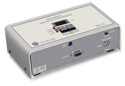Electronic Radon Test