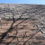Bad Shingle Repair