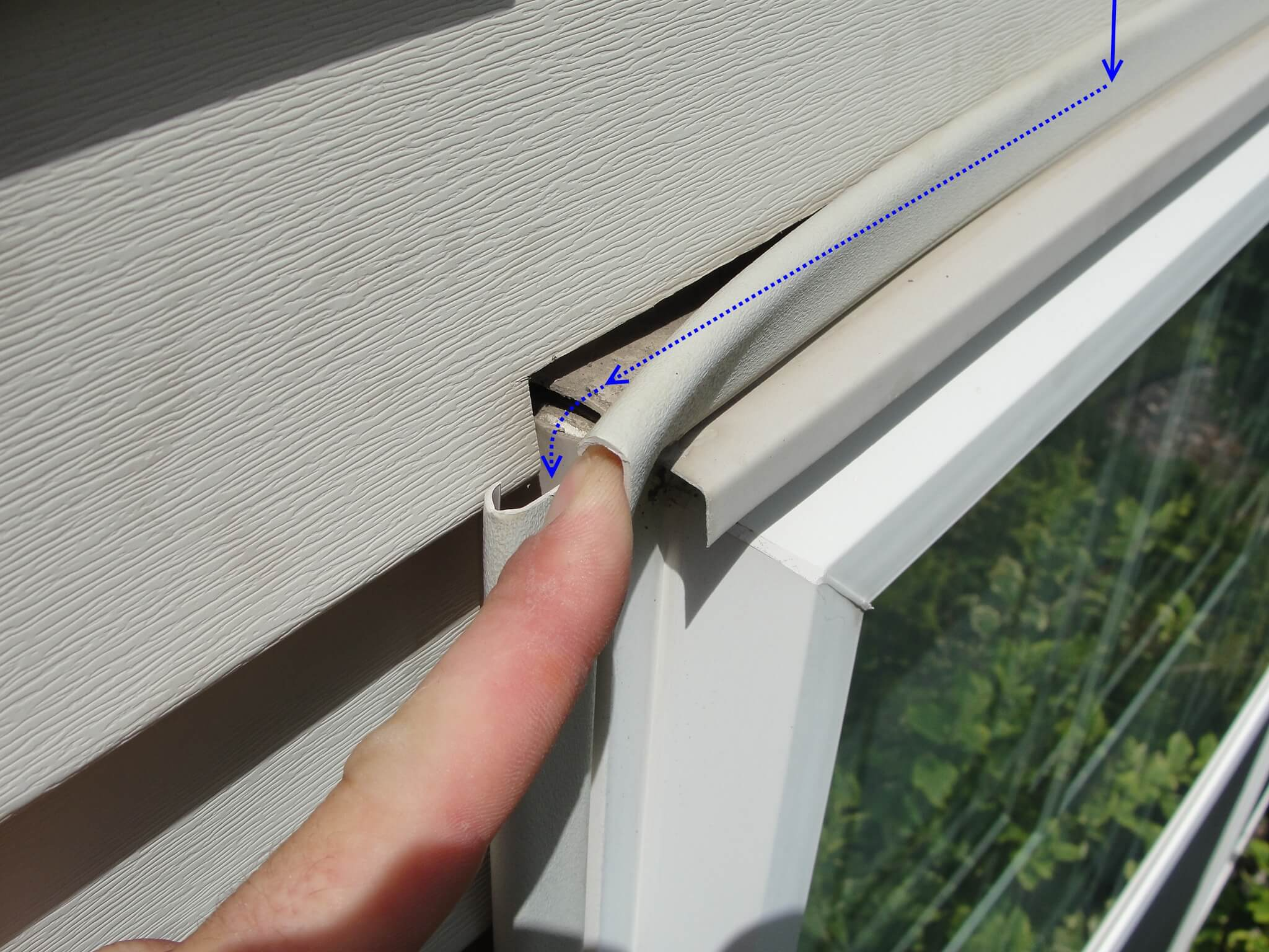 How To Identify Cause Of Window Stains Startribune Com