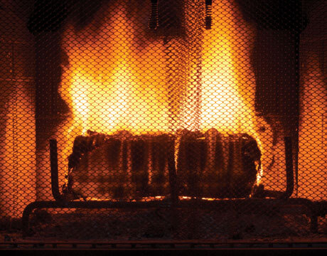 Artificial Firelogs Bad For Your Fireplace