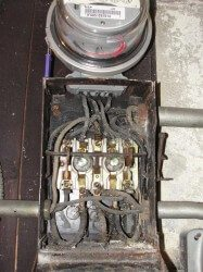 Is a 100 amp electric service enough for your house for How many amps is my electrical panel