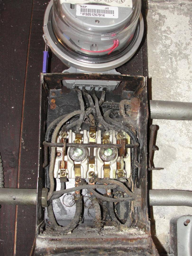 Will Your Home Inspector Tell You If Your Electric Service