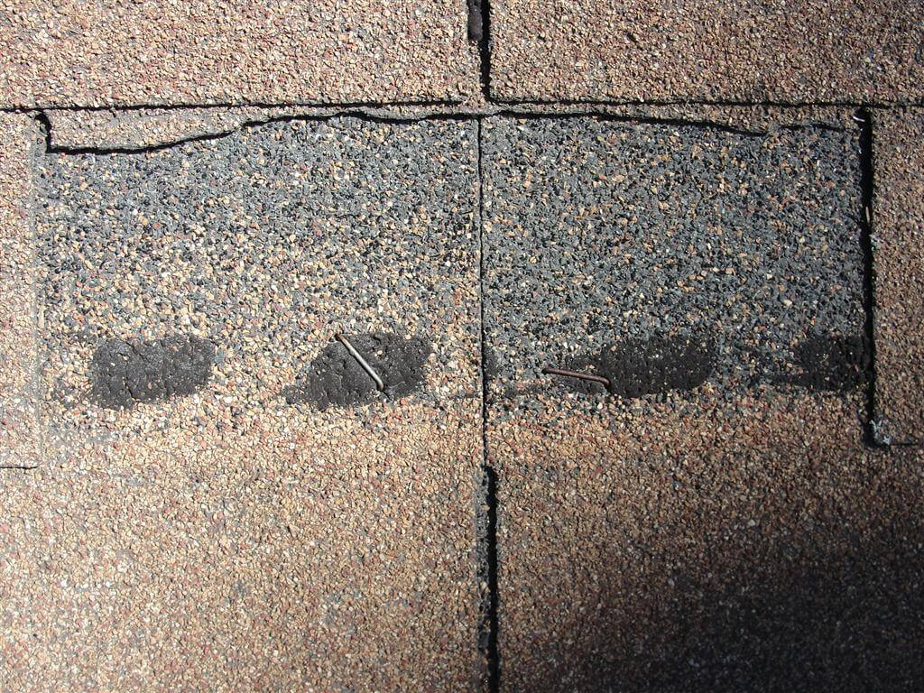 The Problem With Stapled Shingles