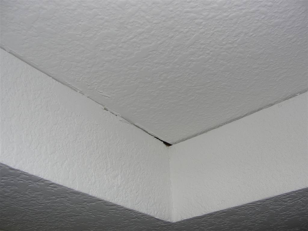 poorly insulated attic access panels -