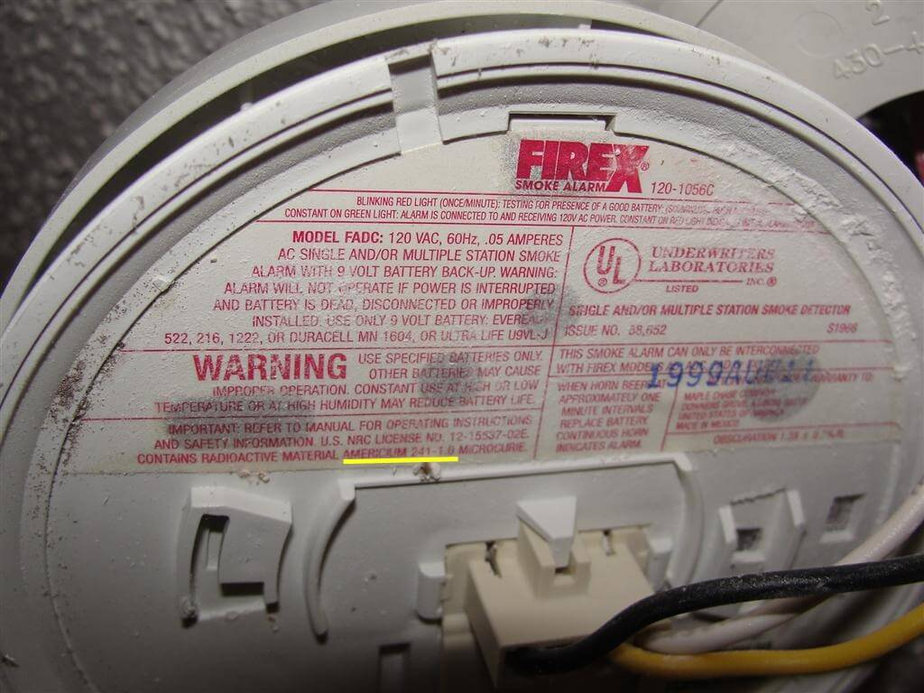 Firex Smoke Detector Wiring Diagram Starting Know About Saab Alarm Ionization Vs Photoelectric Alarms Rh Structuretech1 Com