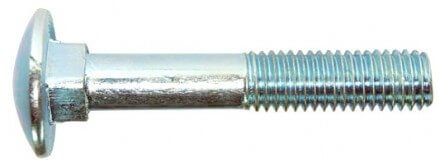 Carriage Bolt