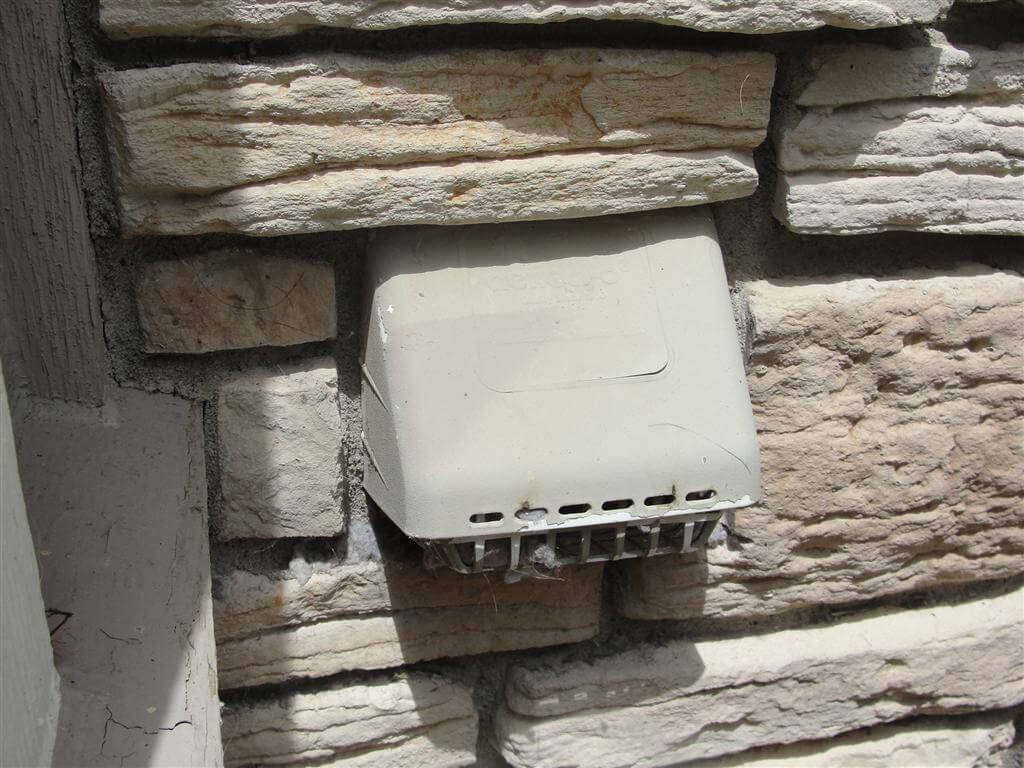 Stone Siding Rampant Installation Defects