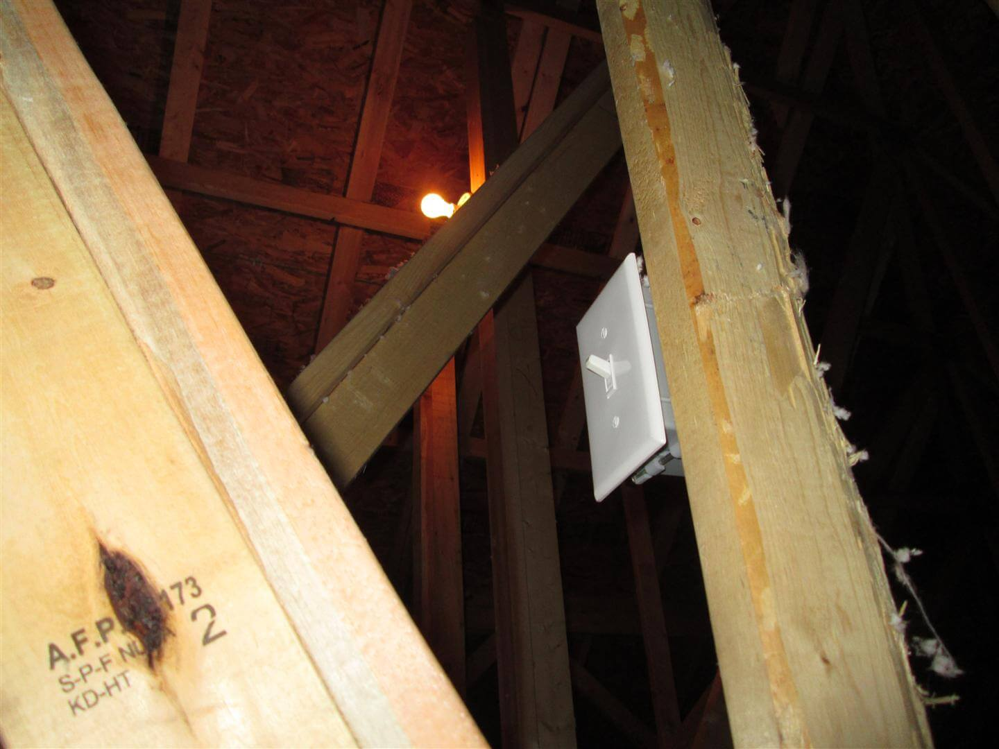Minnesota Home Builder Won T Allow Attic Inspections My