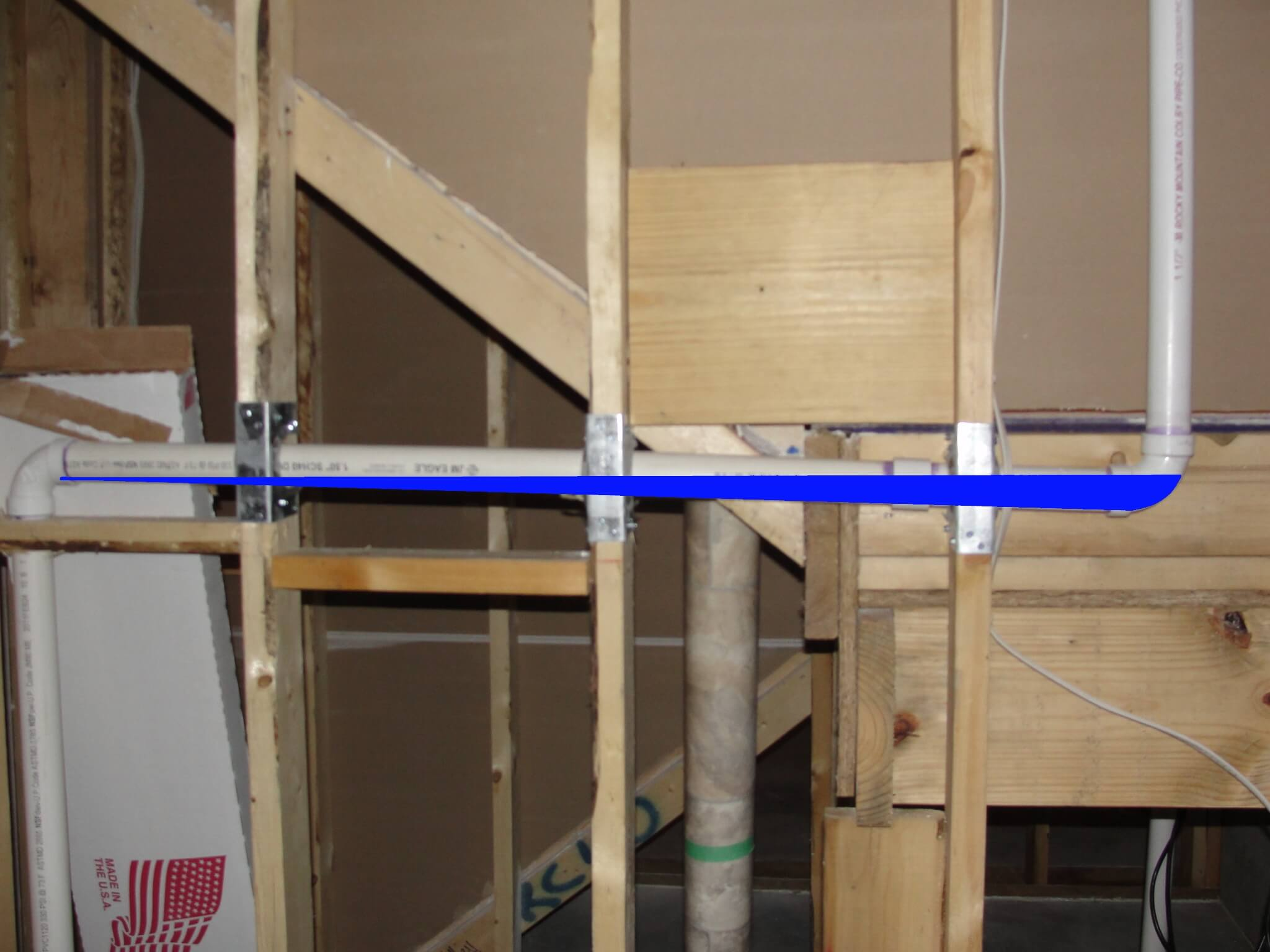 Photos From New Construction Home Inspections Part Ii