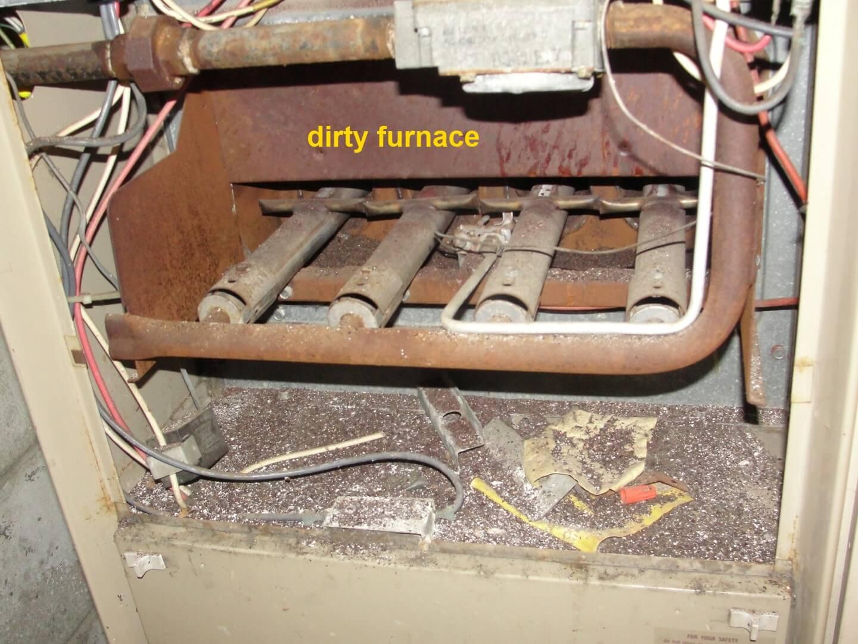 Pre Inspection Checklist For The Interior Homesmsp