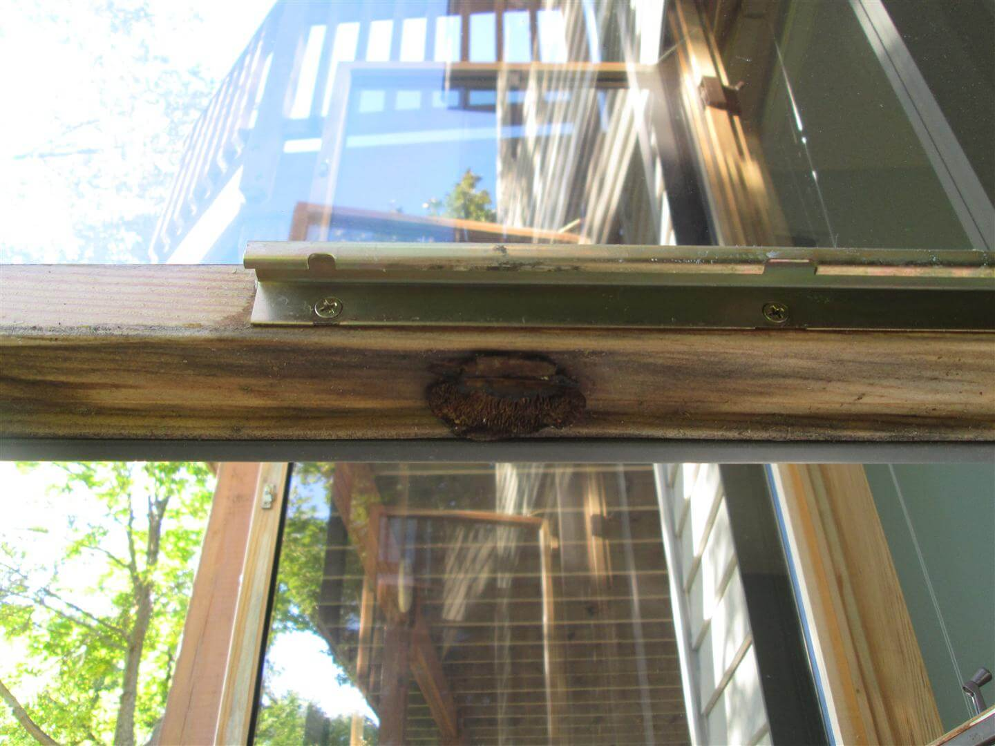 Home inspection checklist exterior for What is window cladding