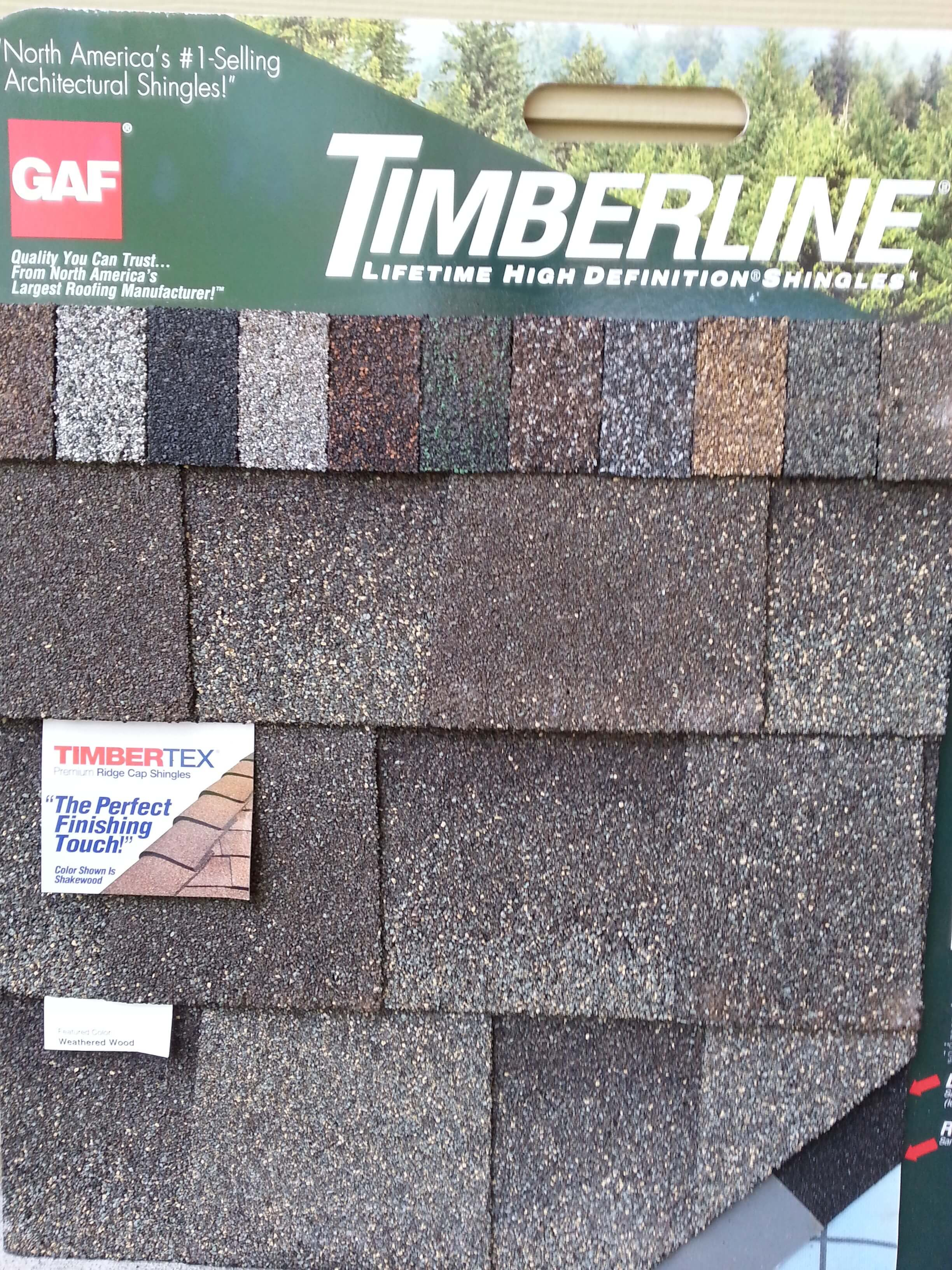 GAF Shingles & Roof Replacement Part 1: Should Contractors Use GAF Owens Corning ...