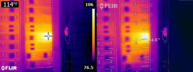 A Home Inspector's Review of the Flir One Infrared Camera for the iPhone
