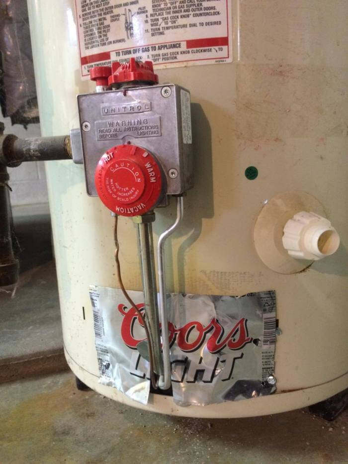Coors roll-out shield