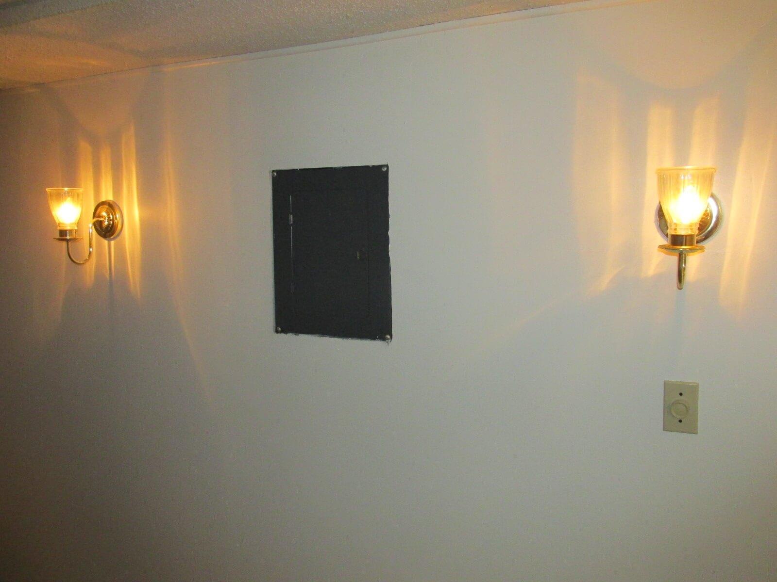 Home Inspection Photos