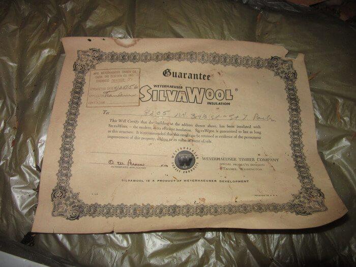 SilvaWool