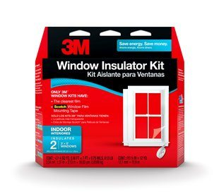3M Window Insulator Kit