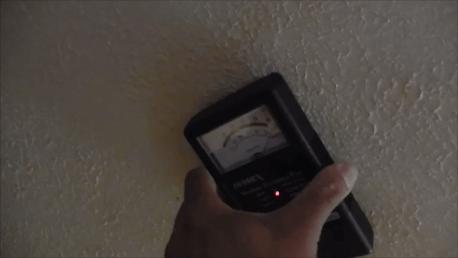 15 - wet ceiling