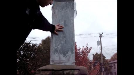 loose chimney