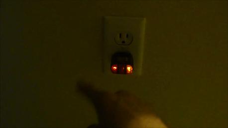 malfunctioning wiring