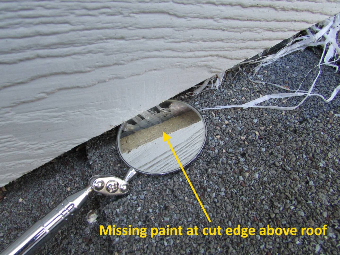 Many problems with installations of LP SmartSide siding ...
