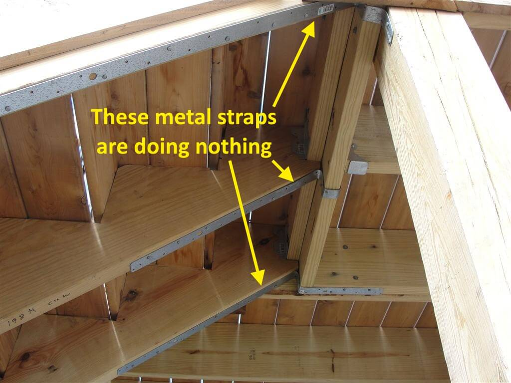 Photos From New Construction Home Inspections Part V