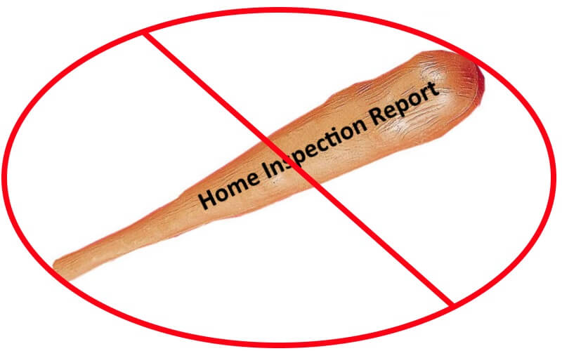 Negotiating After Home Inspection negotiations after the inspection, part 1: options for the buyer