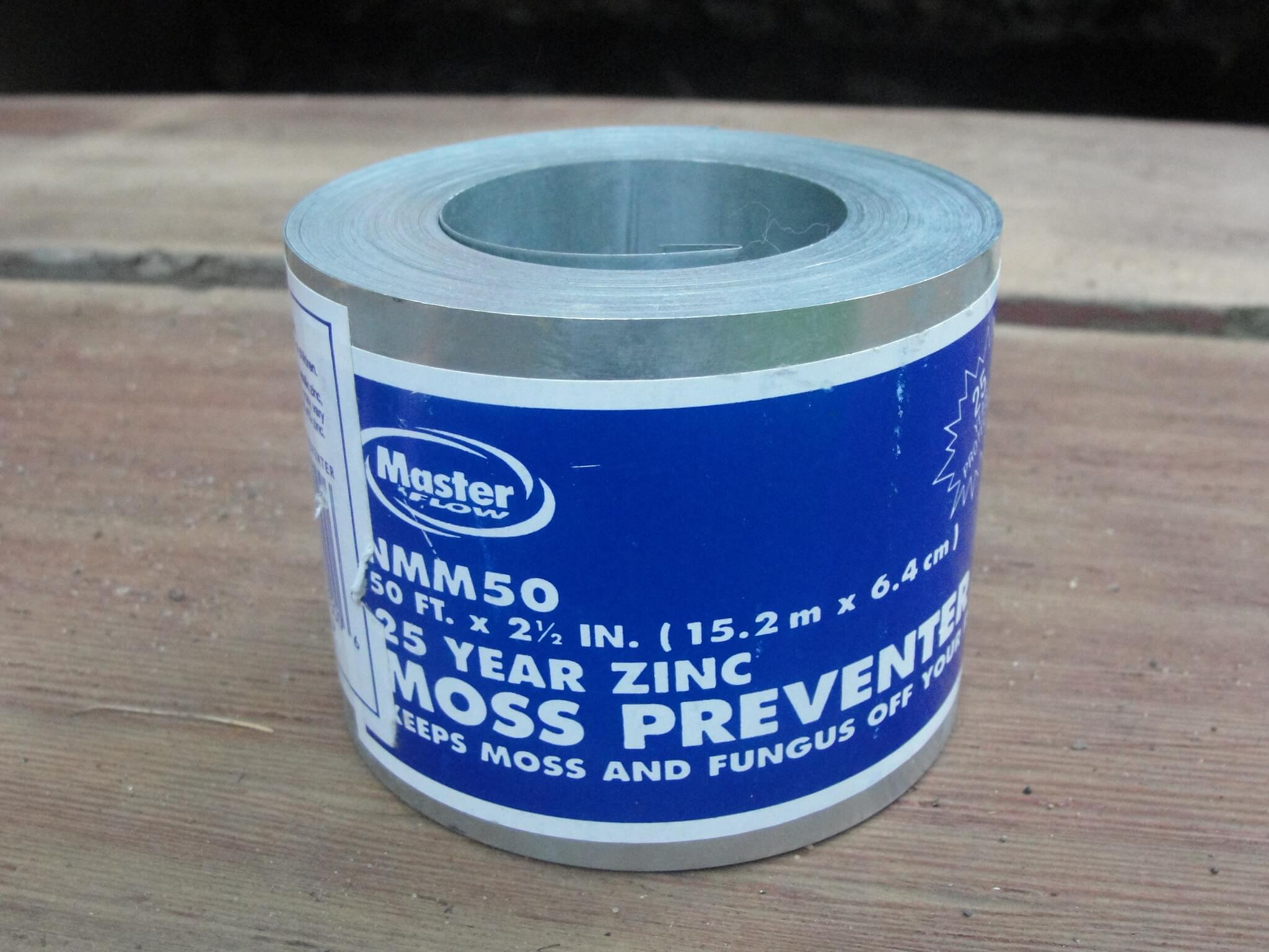 Zinc Strips Prevent Moss Growth On Roofs Choosing The Right Circuit Breakers At Home Depot
