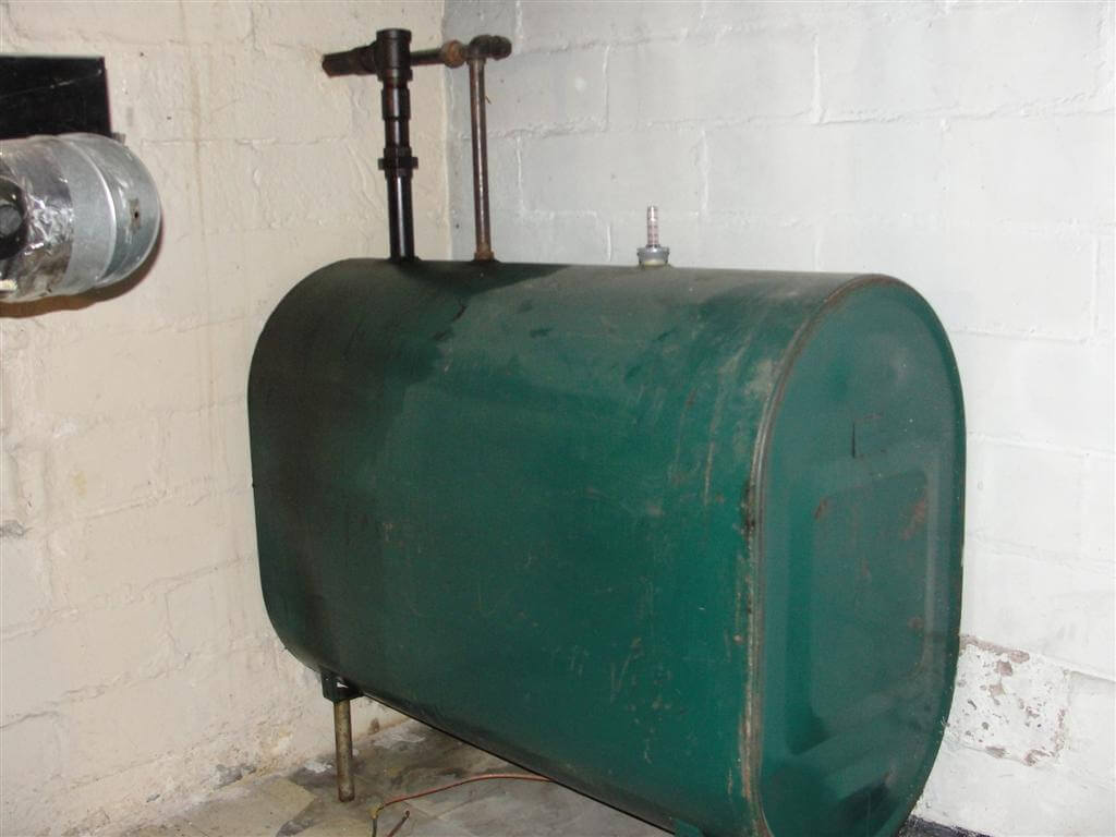 Propane Boilers For Home Heating