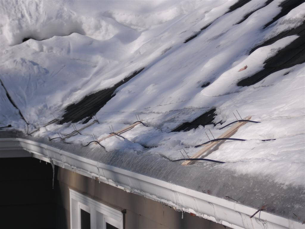 ice dams: how to prevent and how to remove | star tribune