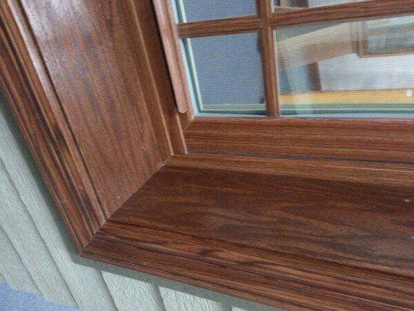 Window Replacement Part 4 Vinyl Lindsay Alside